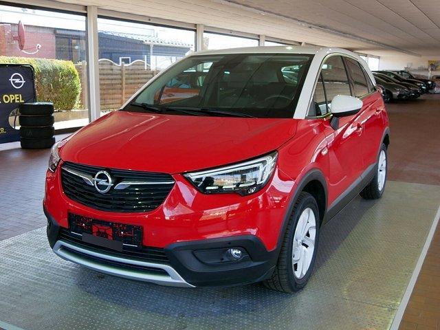 Opel Crossland X - 1.2 Turbo INNOVATION
