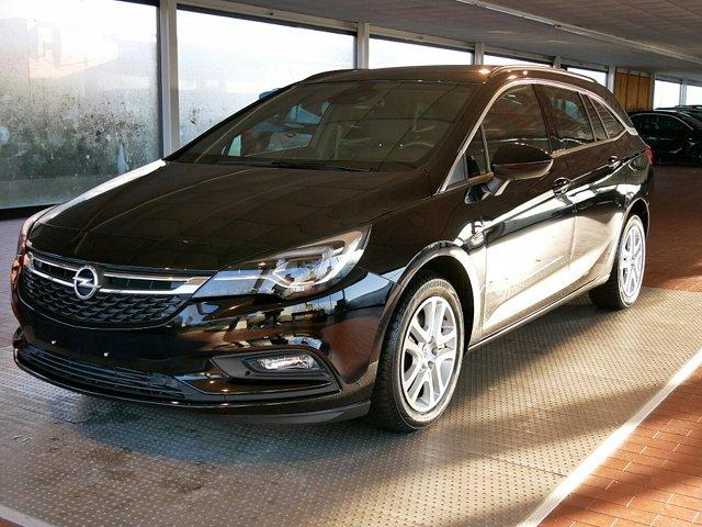 Opel Astra Sports Tourer - K 1.6 Turbo Dynamic