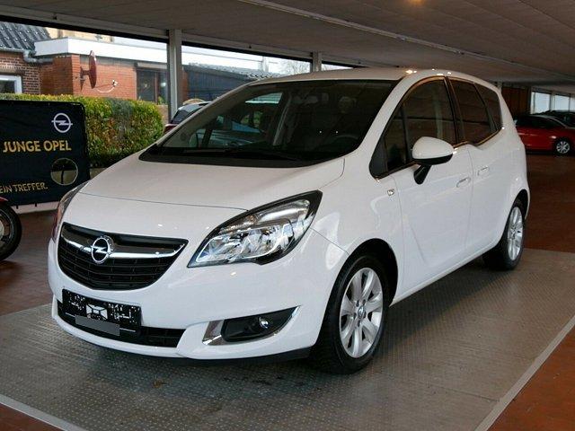 Opel Meriva - B 1.4 Turbo Edition