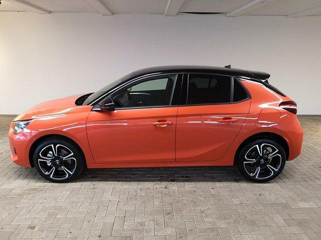 Opel Corsa - GS Line Sitzheizung Parkpilot