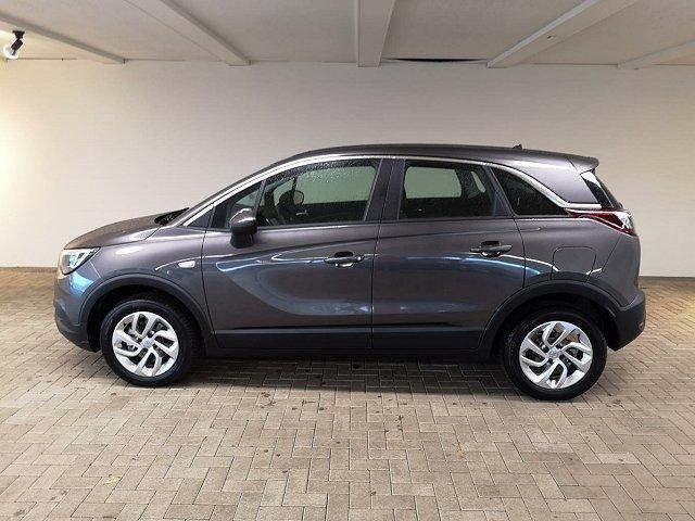 Opel Crossland X - Innovation beh. Frontscheibe Sitzheizung Parkpilot