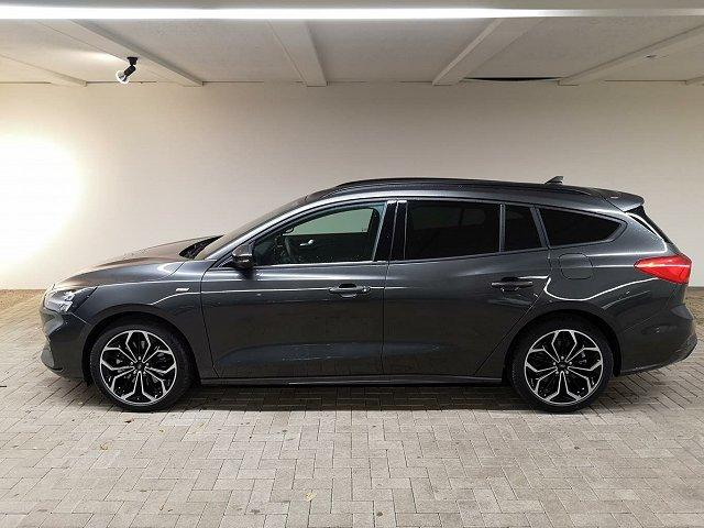 Ford Focus Turnier - ST-LINE NAVI / TECHNOLOGIE-PAKET KOMFORT-PAKET