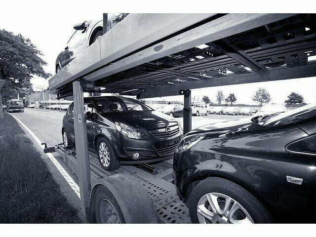 Opel Crossland X - Innovation Navigation