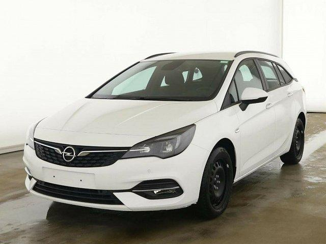 Opel Astra Sports Tourer - K 1.5 D Edition
