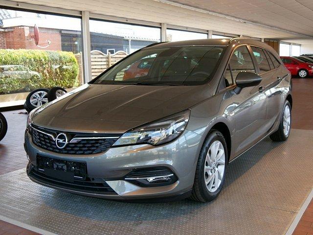 Opel Astra Sports Tourer - K 1.5 D 120 Jahre