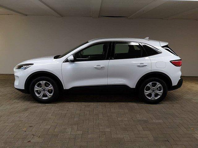 Ford Kuga - COOL CONNECT WINTER-PAKET / LMF GANZJAHRESREIF