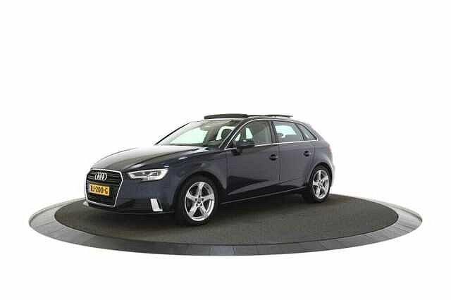 Audi A3 Sportback - 1.6 TDI Design Pro Line Plus
