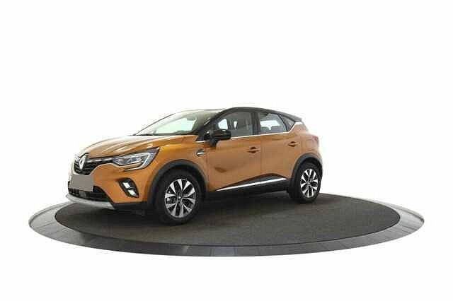 Renault Captur - 1.6 Plug-in Hybrid Intens E-TECH