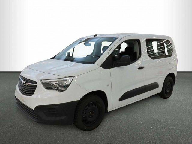Opel Combo Life - 1.5 D Selection