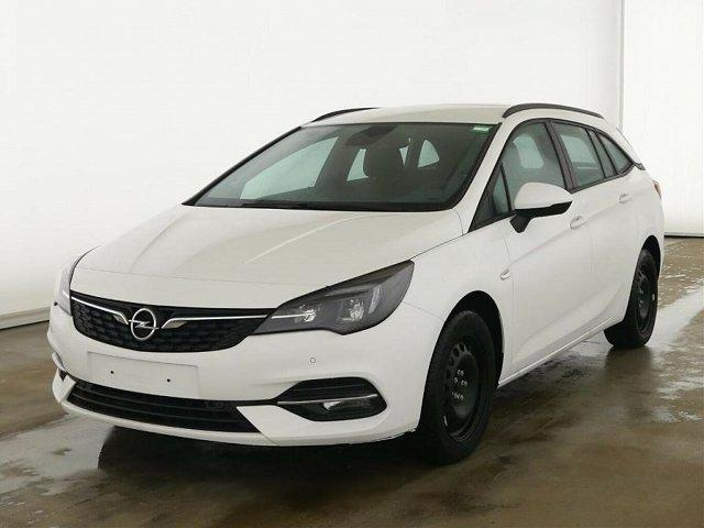 Opel Astra Sports Tourer - K 1.5 D Basis
