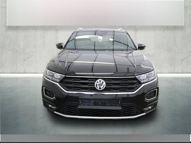 Volkswagen T-Roc - 2.0 TSI 7-DSG Sport Plus 4MOTION NAVI*LED