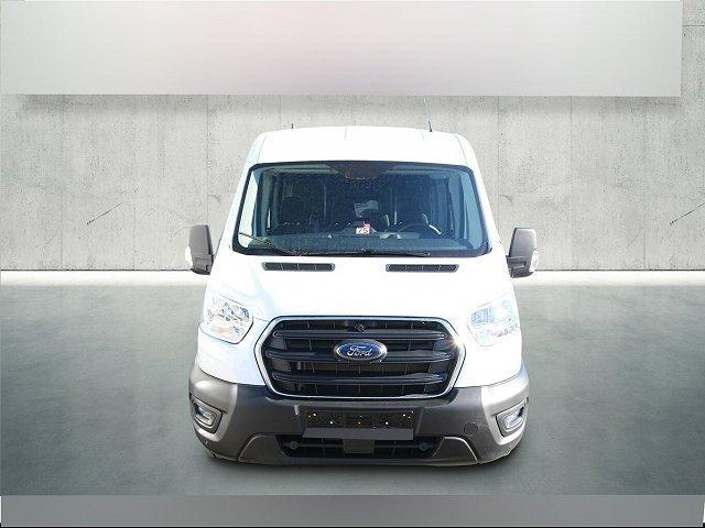 Ford Transit - FT 350 DOKA 2.0 TDCi EcoBlue L3H2 Trend