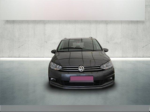 Volkswagen Touran - 1.4 TSI BMT 7-DSG Highline 7-SITZ*ACC*NAV