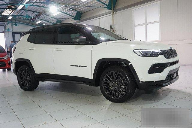 Jeep Compass - PLUG-IN HYBRID 4XE 80TH ANNIVERSARY MJ 21