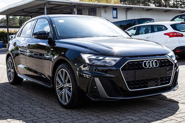 Audi A1 Sportback - *S-LINE* 30TFSI S-TRONIC*+NAVI+LED*