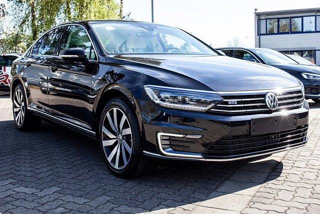 Volkswagen Passat - *GTE*1.4TSI*DSG*HYBRID*MEGA VOLL*UPE:64