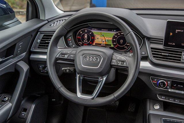Audi Q5 *SPORT*40 TDI quat S-TRO/ACC/VIRTUAL/UPE:63