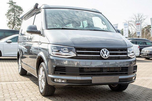 Volkswagen T6 California - BEACH*EDITION*DSG*/KAM/LED/NAV/7SI