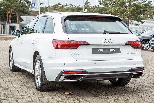 Audi A4 allroad quattro Avant*ADVANCED*40 TFSI S-TRO/*LED-SW*UPE:52