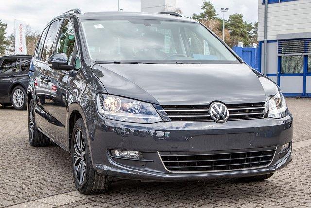 Volkswagen Sharan - ALLSTAR 1.4TSI DSG *+7SITZE+ACC+NAVI+AHK*