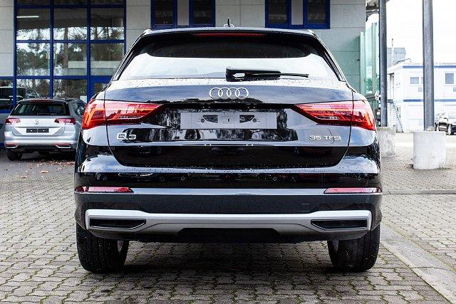 Audi Q3 *ADVANCED*35 TFSI COD*VIRTUAL*LED*UPE:43