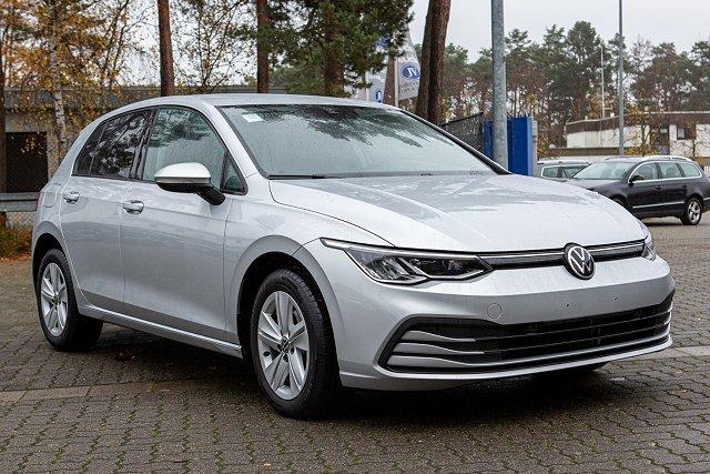 Volkswagen Golf - 8 LIFE 1.5 TSI +LED+NAVI+ACC *NEUES MODELL*