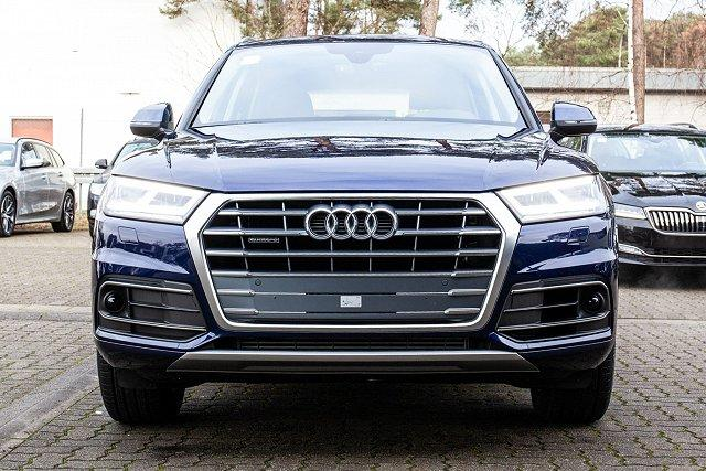 Audi Q5 *SPORT*50 TDI quat TIPTRO/ACC/VIRTUAL/UPE:71