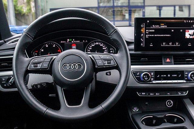 Audi A4 allroad quattro 45 TDI quat TIPTR/19/AHK/STHZ/UPE:70