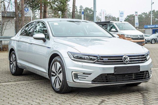 Volkswagen Passat - GTE Limo 1.4TSI DSG *HYBRID*+TOTAL VOLL!!