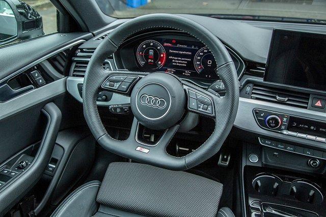 Audi A4 Avant *S-LINE* 35TDI S-TRONIC+MATRIX+NAVI+PAN