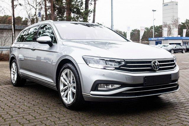 Volkswagen Passat Variant - *ELEGANCE*2.0 TSI*DSG*190PS/UPE:50