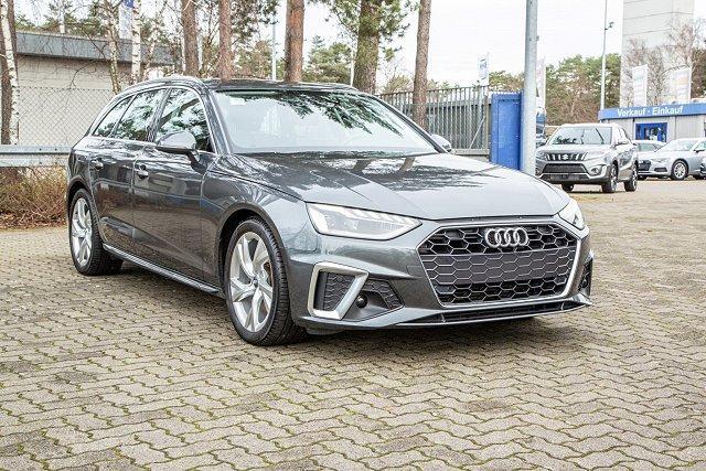 Audi A4 allroad quattro - Avant*S-LINE*40 TFSI S-TRO/*VIRTUAL*UPE:56