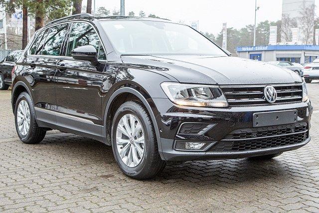 Volkswagen Tiguan - Comfortline 2.0 TDI*DSG*/KAM/ACT INFO/AHK