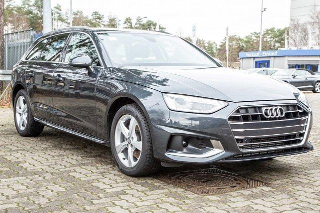 Audi A4 allroad quattro - Avant*ADVANCED*40 TFSI S-TRO/*VIRTUAL*UPE:53