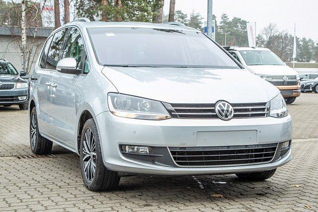 Volkswagen Sharan - *ALLSTAR*1.4 TSI*DSG*/EL.TÜR/KAM/PANO/ACC