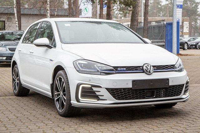 Volkswagen Golf - 7*GTE*HYBRID*1.4 TSI*DSG*/ACC/LED/UPE:39