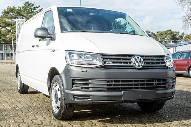 Volkswagen - T6 (T6.1)Kasten *e-ABT ELEKTRO*/NAVI/FLÜGEL/LED