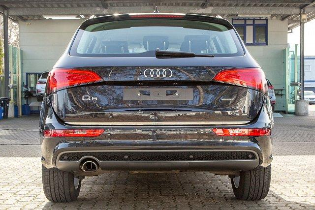 Audi Q5 QUATTRO TDI S-TRONIC *S-LINE* +DESIGN+AHK+ACC