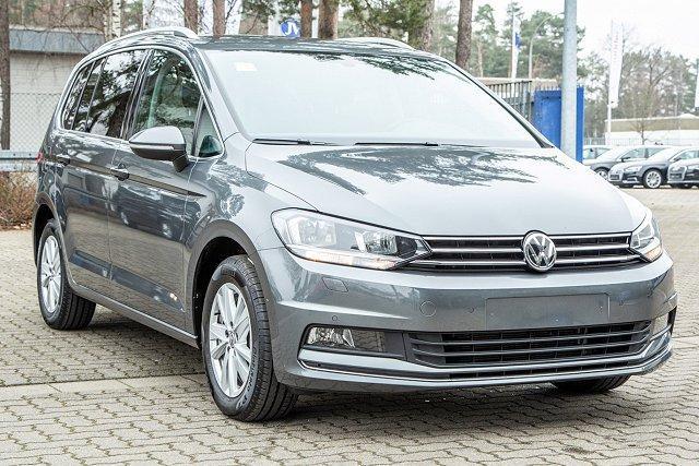 Volkswagen Touran - *HIGHLINE*2.0 TDI*DSG*7-SIT/SHZ/ACC/UPE47