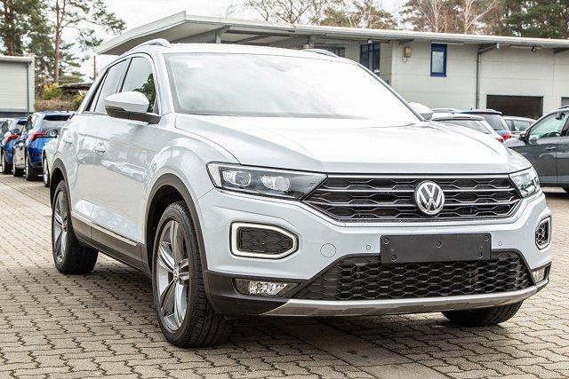 Volkswagen T-Roc - *SPORT*2.0 TSI*4-MOT*DSG*/LED/18/UPE:39