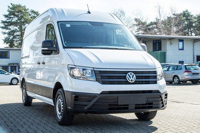 Volkswagen Crafter - HRK 2.0 TDI MR/PDC/TOP-KM/UPE:44