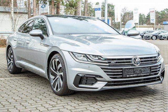 Volkswagen Arteon - *R-LINE*2.0 TSI*DSG*PANO/ACT INFO/*AHK*