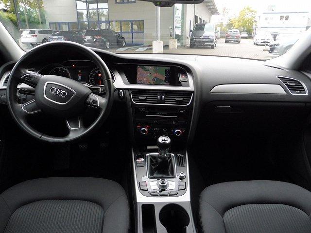 Audi A4 Avant 1.8 TFSI *S-LINE* NAVI/SHZ/XENON/3-ZONEN