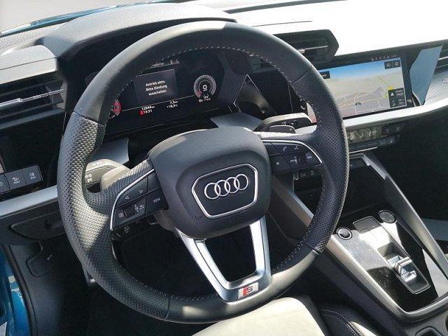 Audi A3 Sportback advanced 35 TDI 110(150) kW(PS) S tronic ,