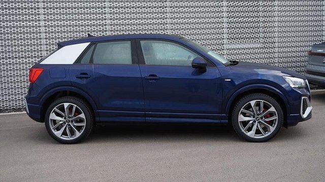 Audi Q2 S line 35 TFSI 110(150) kW(PS) tronic , TFS