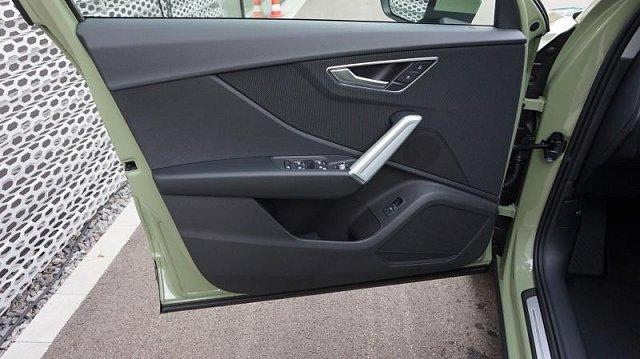 Audi Q2 S line 35 TFSI 110(150) kW(PS) Schaltgetriebe ,
