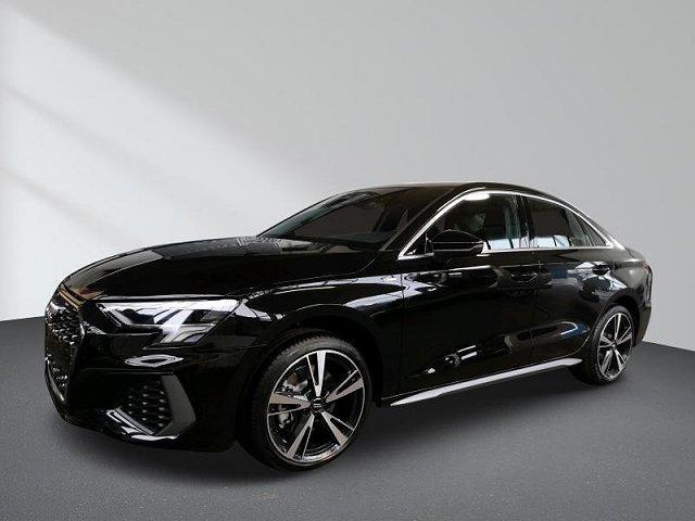 Audi A3 Limousine - S line 35 TDI 110(150) kW(PS) tronic , Limous