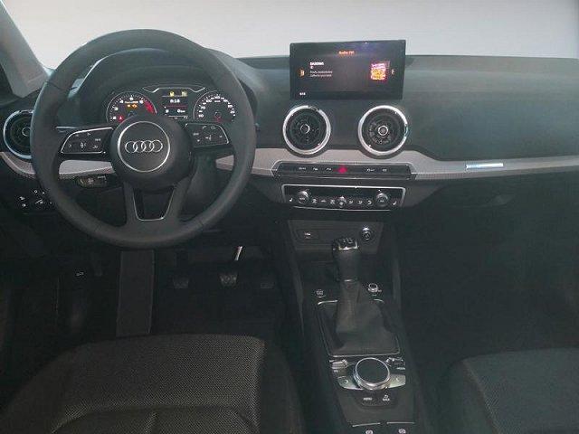 Audi Q2 advanced 35 TFSI 110(150) kW(PS)