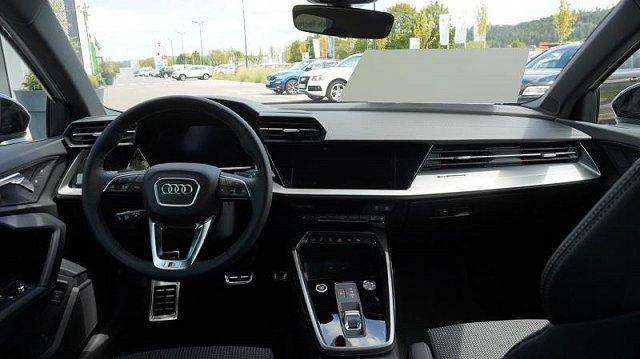 Audi A3 Sportback S line 35 TDI 110(150)