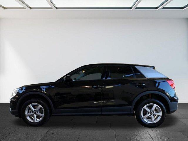 Audi Q2 35 TFSI 110(150) kW(PS) S tronic